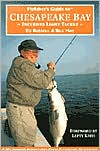 Flyfisher's Guide to the Chesapeake Bay: Includes Light Tackle
