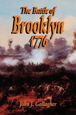 The Battle of Brooklyn 1776