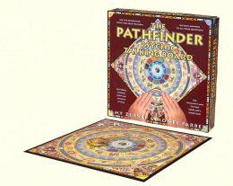 Pathfinder Psychic Talking Board