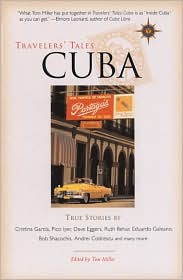 Cuba: True Stories