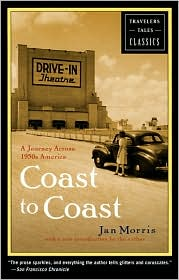 Coast to Coast: A Journey Across 1950s America