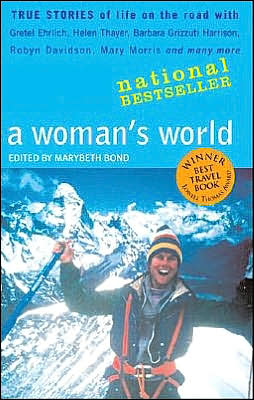Woman's World: True Stories of World Travel