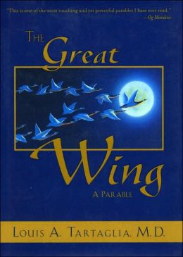 Great Wing: A Parable about the Master Mind Principle