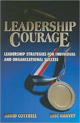 Leadership Courage