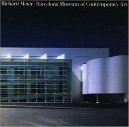 Richard Meier's Barcelona Museum of Contemporary Art