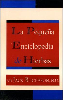 La Pequena Enciclopedia de Hierbas
