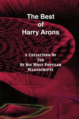 The Best of Harry Arons