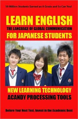 Learn English for Japanese Students: The Language of Global Communication