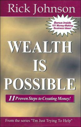 Wealth Is Possible