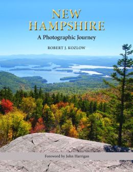 New Hampshire: A Photographic Journey