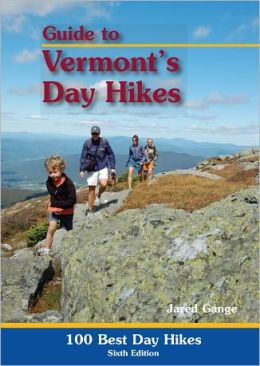 Guide to Vermont's Day Hikes: 100 Best Day Hikes