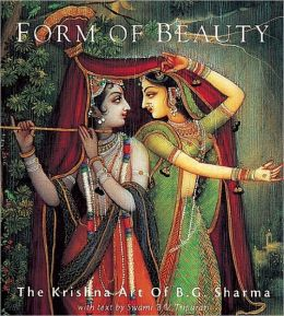 Form of Beauty: The Krishna Art of B. G. Sharma