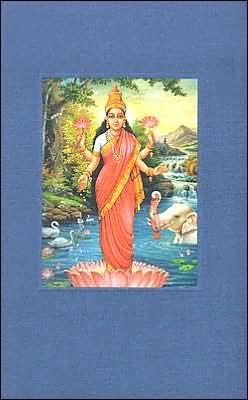 Lakshmi Deluxe Journal