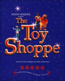 The Toy Shoppe Presents