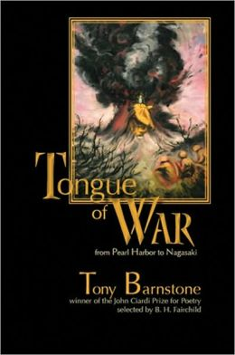 Tongue of War: From Pearl Harbor to Nagasaki