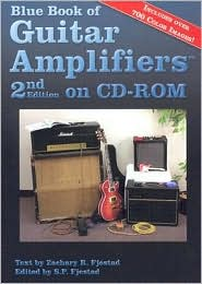 Blue Book of Guitar Amplifiers on CD-ROM