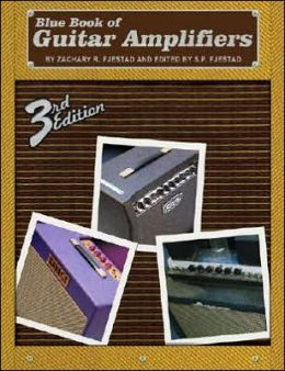 Blue Book of Guitar Amplifiers