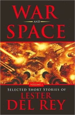 War and Space: Selected Short Stories
