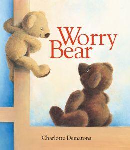 Worry Bear