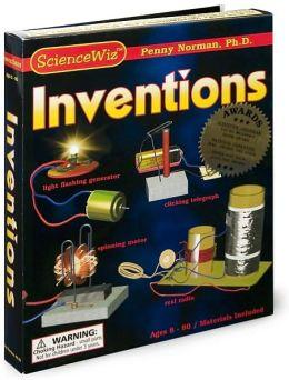 ScienceWiz Inventions