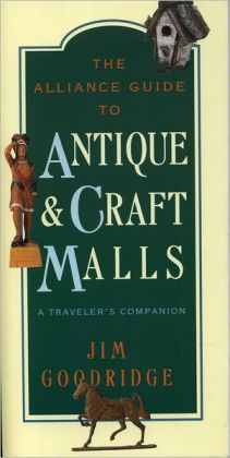 Alliance Guide to Antique and Craft Malls