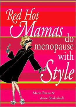 Red Hot Mamas Do Menopause with Style