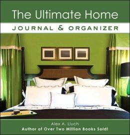 Ultimate Home Journal & Organizer