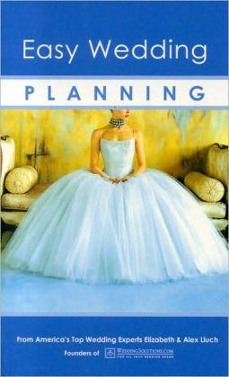 Easy Wedding Planning, 5th Edition