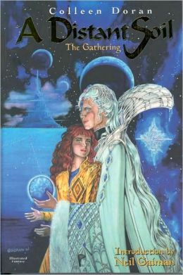 A Distant Soil, Volume 1: The Gathering