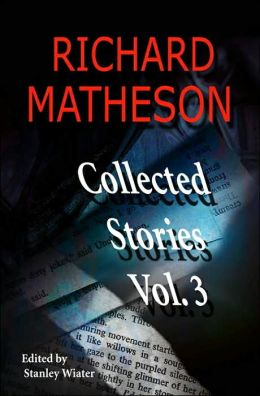 Collected Stories, Volume 3