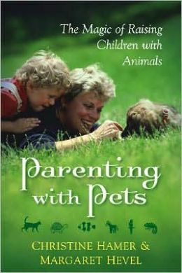 Parenting with Pets: The Magic of Raising Children with Animals