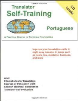 Translator Self-Training Portuguese