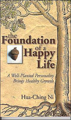 Foundation of a Happy Life: A Well-Planted Personality Brings Healthy Growth
