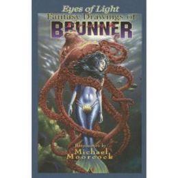 Eyes of Light - PB: Fantasy Drawings of Frank Brunner