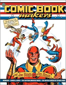 Joe Simon: Comic Book Makers