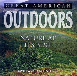 Great American Outdoors: Nature at Its Best!