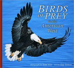 Birds of Prey in the American West