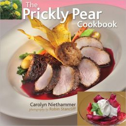 Prickly Pear Cookbook