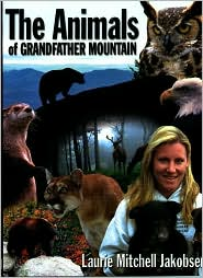 The Animals of Grandfather Mountain