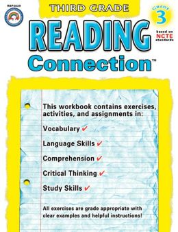Reading Connection, Grade 3