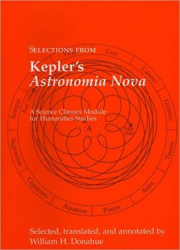 Select. From Kepler's Astronomia Nova