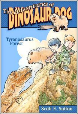Tyrannosaurus Forest