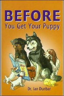 Before You Get Your Puppy
