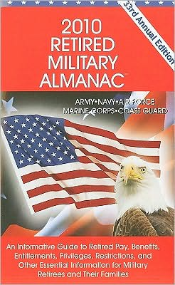 Retired Military Almanac