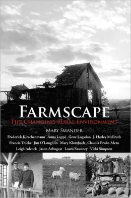Farmscape: The Changing Rural Environment