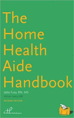 Home Health Aide Books Hartman Publishing