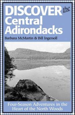 Discover the Central Adirondacks