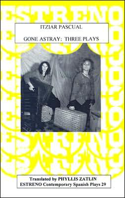 Gone Astray: Three Plays