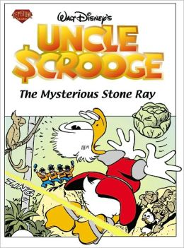 Uncle Scrooge #355