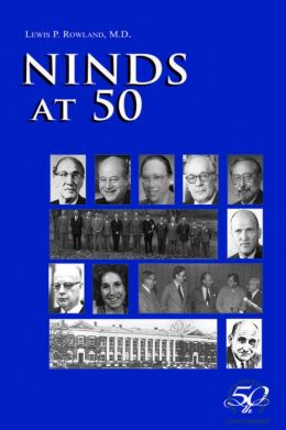 NINDS at 50: Celebrating 50 Years of Brain Research